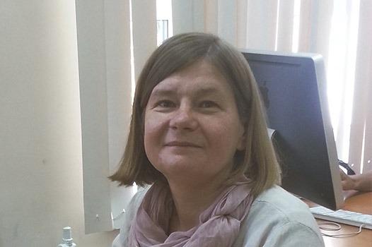 Picture of Певцова Ирина Евгеньевна