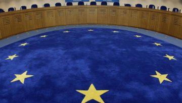 Повышение квалификации в  ЕСПЧ (г.Страсбург)