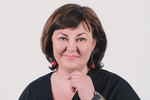 Picture of Михайлова Майя Евгеньевна